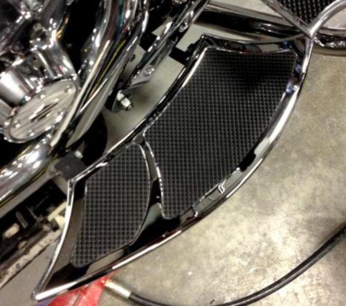 Bad Dad 992 Floorboards Mean Machine Cycle Parts